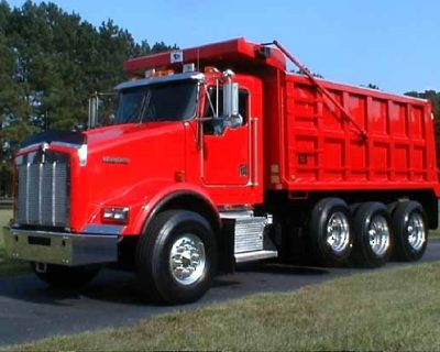 Dump truck financing - (All credit types are welcome)