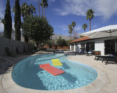 Relaxation, Mountain Views, Design, Saltwater Pool/Spa! - Sonora Sunrise