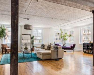 117 Hudson St #4, New York, NY 10013 1 Bedroom Apartment