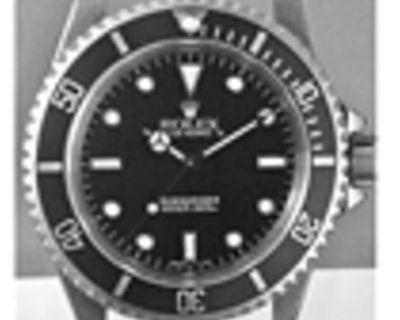 $$ WANTED ROLEX $$ CIRCA 1950-...