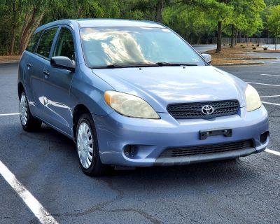 Used 2006 Toyota Matrix 5dr Wgn STD Auto (Natl)