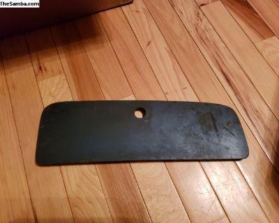 original glove box door