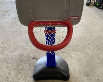 Little Tikes Basket Goal