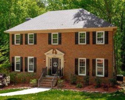 3466 Clement Ct, Peachtree Corners, GA 30096 4 Bedroom Apartment