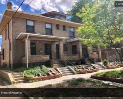418 E 5th Ave, Denver, CO 80203 1 Bedroom Apartment