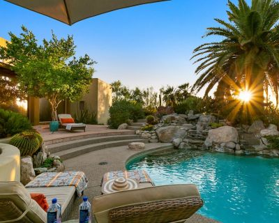 Relax at Your Private Desert Oasis, Luxury Resort Feeling, Pet Friendly! - Oro Valley