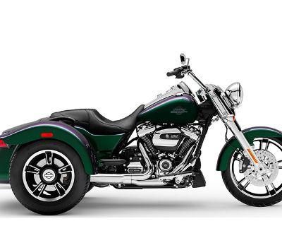 2021 Harley-Davidson Freewheeler 3 Wheel Motorcycle Cartersville, GA