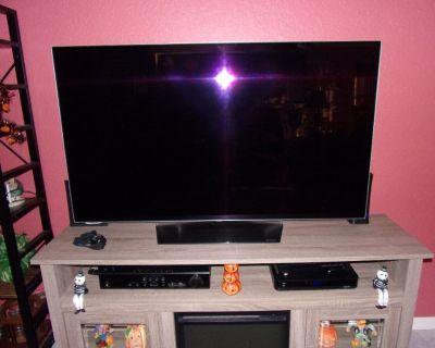 """55"""" LG OLED 4K TV"""