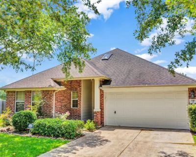 2910 Southbay Drive, Pearland, TX 77584