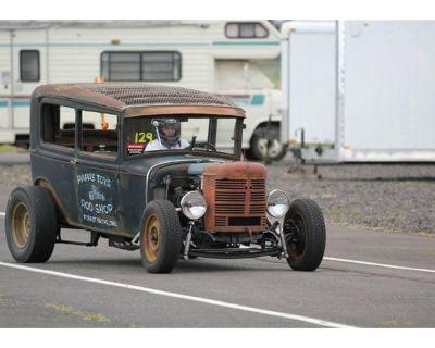 1931 Ford Rat Rod
