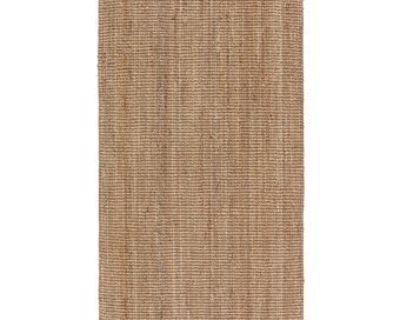 Natural Rug IKEA 100% jute fiber 6´ 7´´x 9´ 10´´ (200x300 cms)