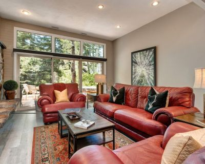 Hidden Creek Townhome at The Canyon's Resort - Park City