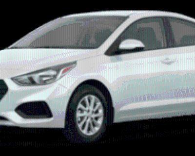 2018 Hyundai Accent SE Automatic