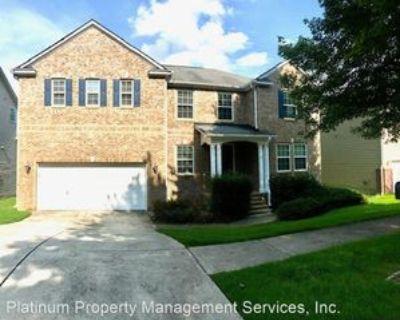 6205 Park Leaf Walk, Buford, GA 30518 4 Bedroom House