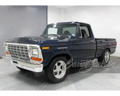 1979 Ford F100