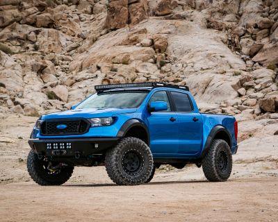 California - FS: APG-Built Ranger ProRunner 4x4