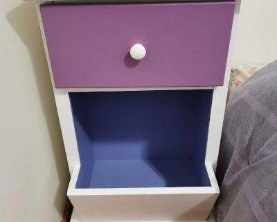 Side table / stand