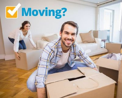 Moving Companies in Washington DC