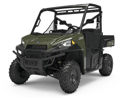 2019 Polaris Ranger XP 900 Utility SxS Norfolk, VA