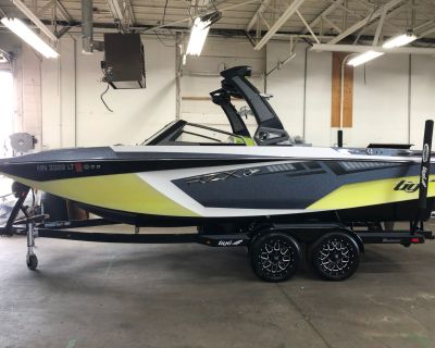 2018 Tige - Manufacturers RZX2 Boat Osseo, MN