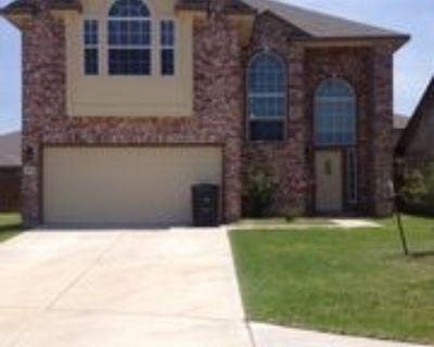 4914 Allegany Dr, Killeen, TX 76549 3 Bedroom House