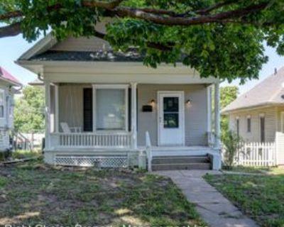 2605 Duncan St, Saint Joseph, MO 64507 4 Bedroom House