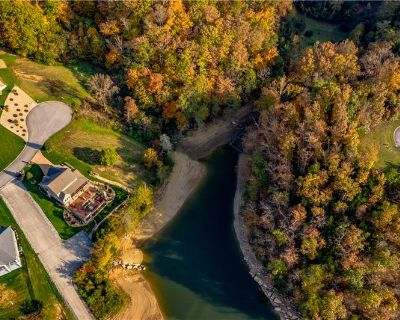 1.41 Acre Wooded Lot in Turners Landing w/ Seasonal Lakefront (MLS# 590933) By Amy Shrader