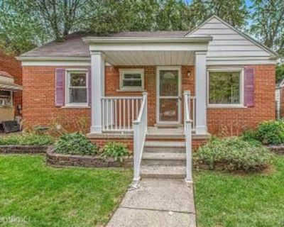 26761 Southwestern Hwy, Detroit, MI 48239 3 Bedroom House