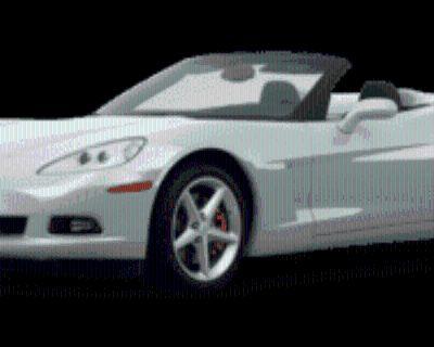2012 Chevrolet Corvette Grand Sport 2LT