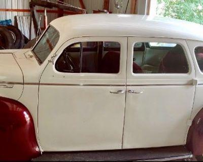 1940 Dodge, Shop, House & Basement Full Estate Sale - Joelton preselling large furniture!
