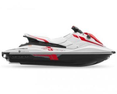 2021 Yamaha Boats EX Limited