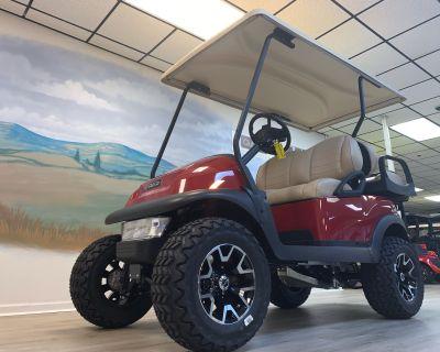 2021 Club Car V4L Gas Golf carts Canton, GA