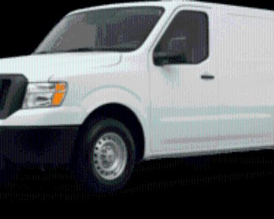 2015 Nissan NV NV2500 HD S