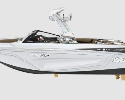2022 TIGE 21ZX Boat Osseo, MN