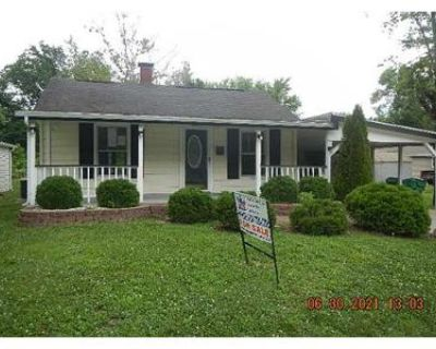 3 Bed 1 Bath Foreclosure Property in Pacific, MO 63069 - W Congress St