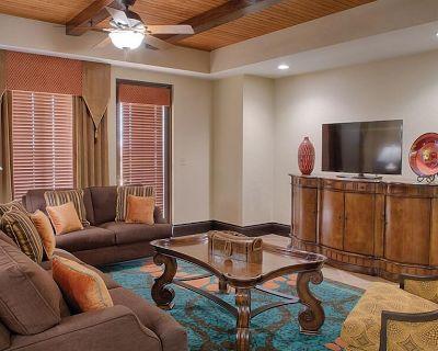 Homey Club Wyndham Bonnet Creek Resort, 4 Bedroom Presidential Suite - Lake Buena Vista
