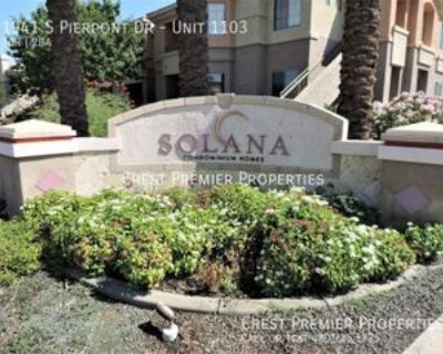 1941 S Pierpont #1103, Mesa, AZ 85206 3 Bedroom Apartment