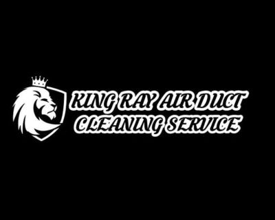 King Ray Air Duct Cleaning Sarasota