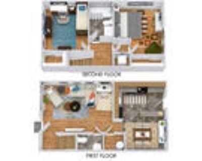 Abbington West End - Dogwood Townhouse