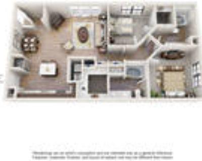 Deep Deuce at Bricktown Apartments - B6