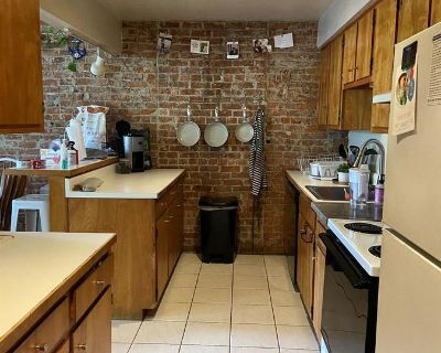 Apartment Rental - 259 State Street