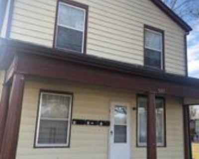 527 W 14th St #2, Junction City, KS 66441 1 Bedroom House