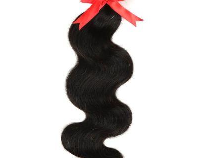 Ebonie Lynnise Hair