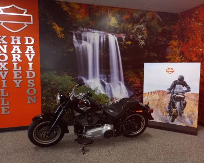 2014 Harley-Davidson Fat Boy Low Cruiser Knoxville, TN