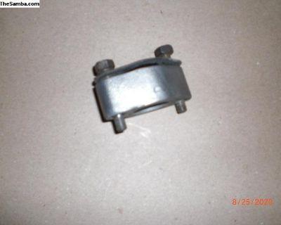 Carburetor base extension