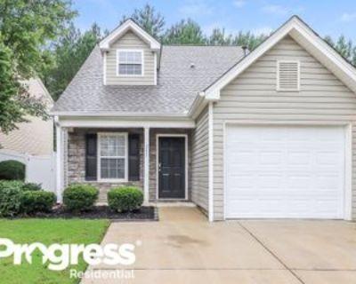245 Silver Ridge Dr, Dallas, GA 30157 3 Bedroom House