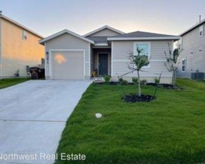 3839 Snowbird, Converse, TX 78109 3 Bedroom House