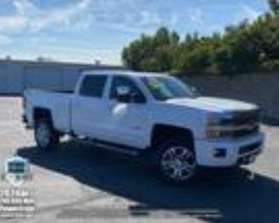 2016 Chevrolet Silverado, 38K miles