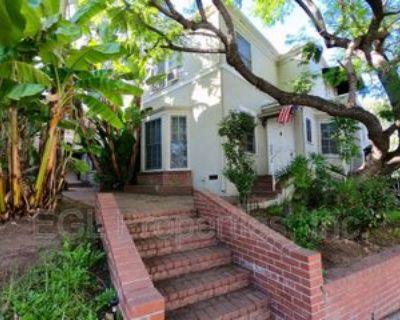 949 S Sierra Bonita Ave #3, Los Angeles, CA 90036 2 Bedroom Condo