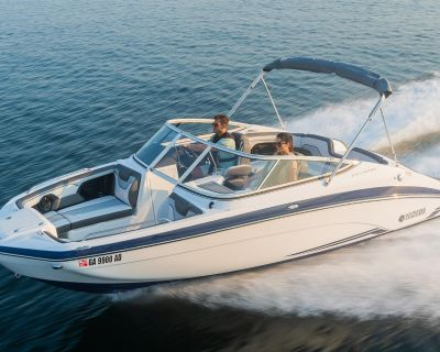 2019 Yamaha 212 Limited Jet Boats Norfolk, VA